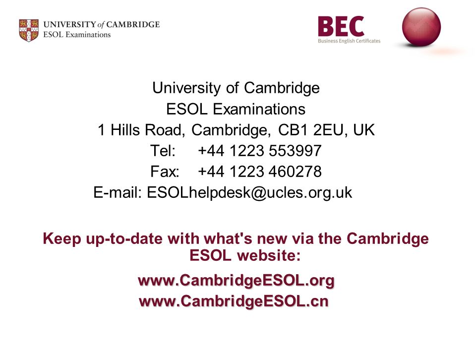 cambridge dating