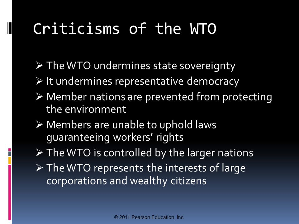 "sources of the wto law Directions in international trade law: wto dispute settlement"", j cameron   sources of law"" (1998) 92 ajil 398, who argue that all the subparagraphs of."