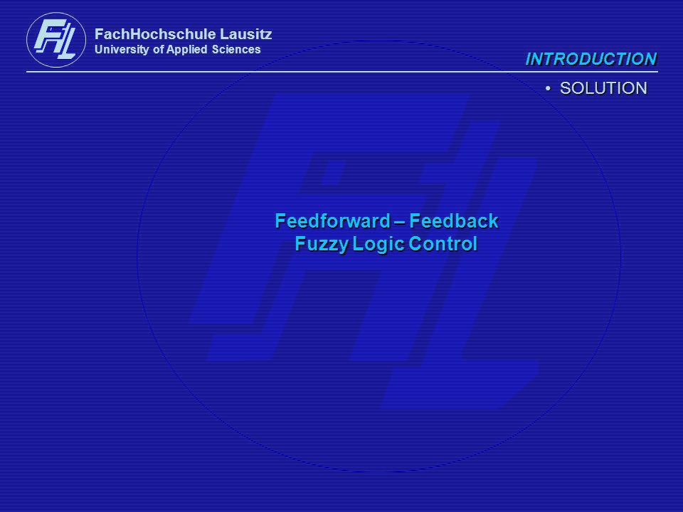 Feedforward – Feedback