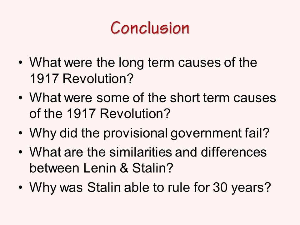 why did the russian provisional government In 1917, two revolutions completely changed the fabric of russia first, the february russian revolution toppled the russian monarchy and established a provisional government then in october, a second russian revolution placed the bolsheviks as the leaders of russia, resulting in the creation of .
