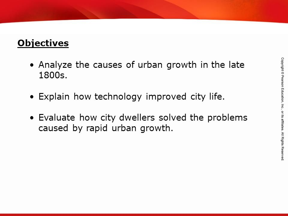 problems of urban dwellers Teach a course on urban environmental issues in the coming semester   utility connections) among urban dwellers mean a lower per capita.