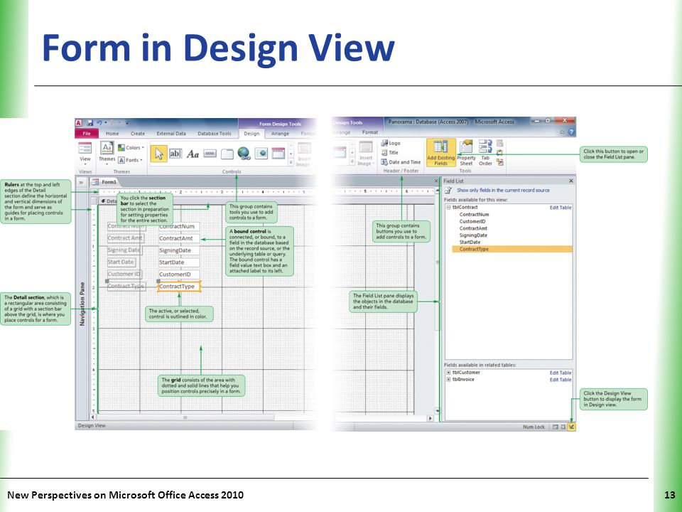 microsoft office forms