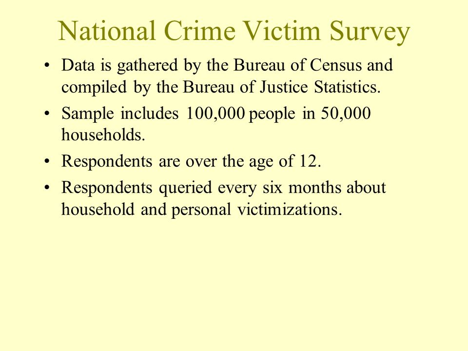 comparison ucr nibrs The uniform crime reports (ucr) are official information on crime in the united states, published by the federal bureau of investigation ucr is a nationwide, cooperative statistical report the report includes approximately 17,000 city, university and college, county, state, tribal, and federal law enforcement agencies who voluntarily report.