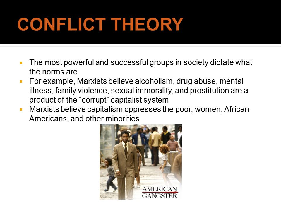 conflict theory spousal abuse Theoretical basis for family violence maren e hyde-nolan, phd tracy juliao, phd introduction a number of different psychological theories address the causes of family vi-olence (fv) the most popular theories all acknowledge the abuse of power and control by the abusers, although the role of power and control varies by theoretical orientation.