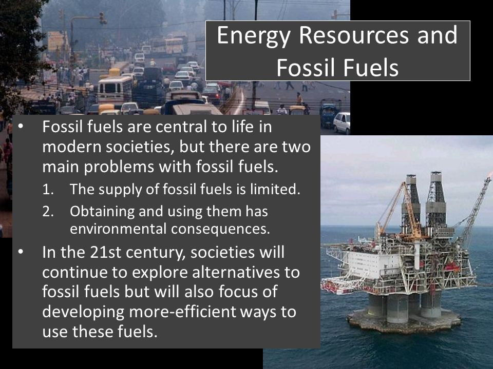 GCSE Science Physics (9-1) Energy from fossil fuels - YouTube