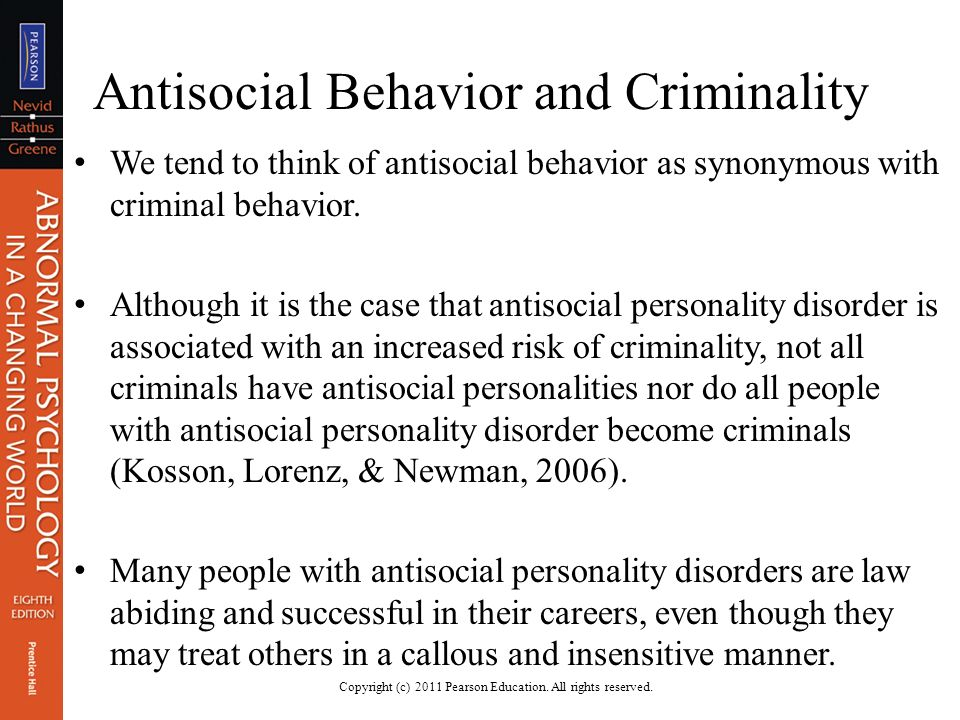 criminal behaviour essay Essay theories of criminal behavior strain and control theories one must factor into their analysis the sub-categories of each theory and how they contribute to the overall spectrum of crime, punishment, and social control.