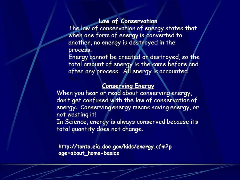 ENERGY Conversions. - ppt download