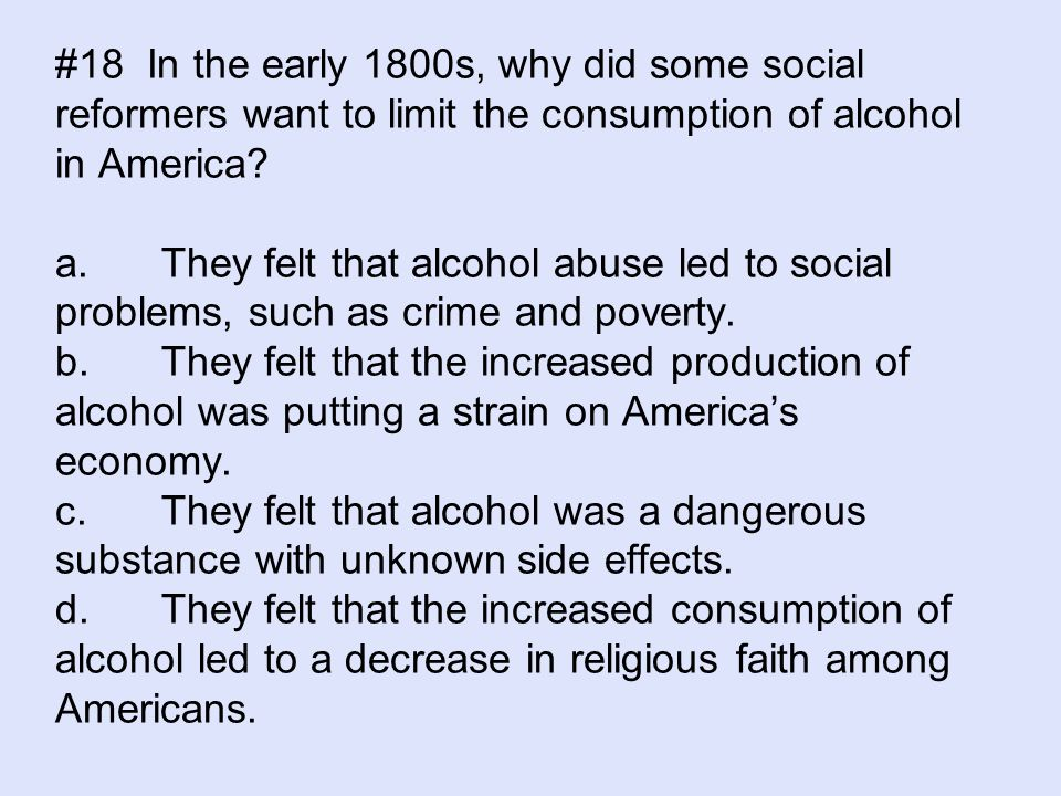 An Essay On The Issues Of Alcohol In America Homework Example    An Essay On The Issues Of Alcohol In America