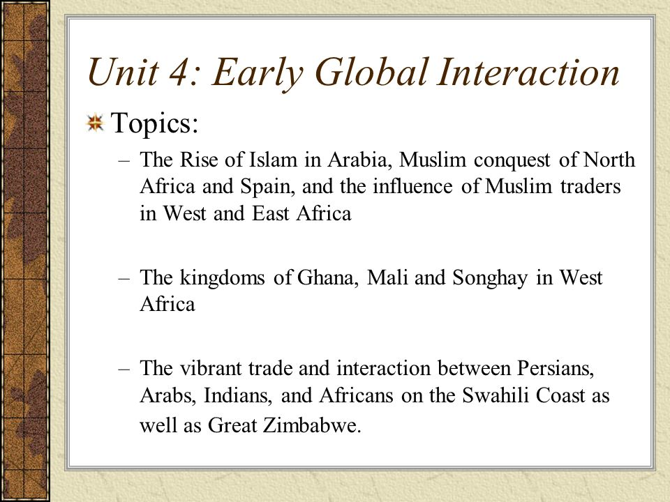 the rise of islam in arabia The rise and spread of islam study guide by tikeria_hardy4 includes 38 questions covering vocabulary, terms and more quizlet flashcards, activities and games help you improve your grades.
