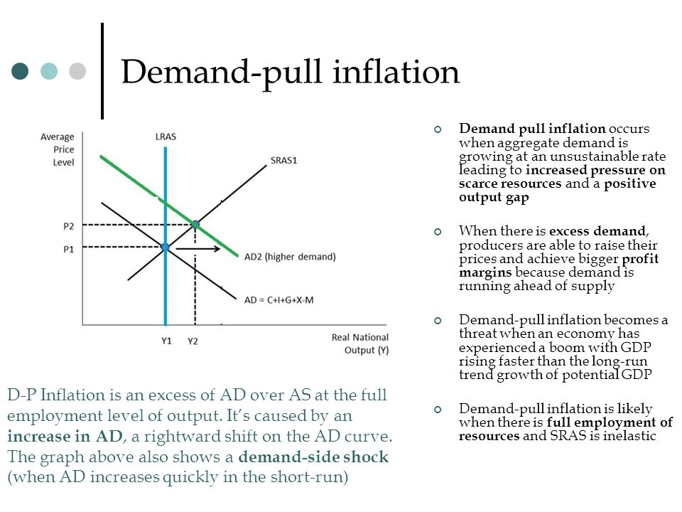 causes of inflation and deflation Such greed will cause a high profit in the beginning and an increase in the inflation rate, but ever action has its reaction, and a fast raise in inflation rate will cause a severe drop in deflation which causes a depression, and that was seen in the case of great depression 1929- 1940.