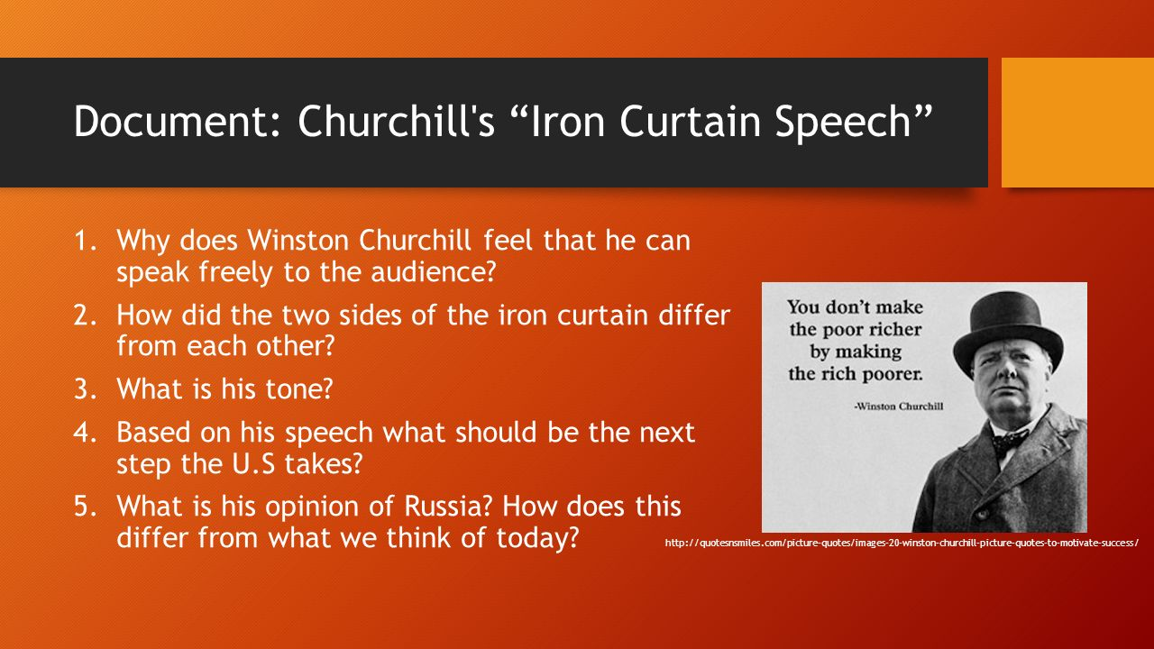 winston churchill thesis statement What you gain by writing down your thoughts and never delivering them.
