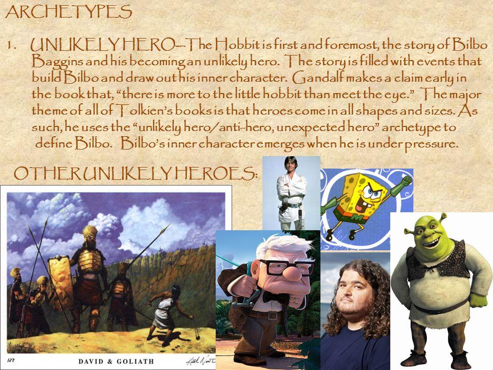 unlikely hero book pdf download