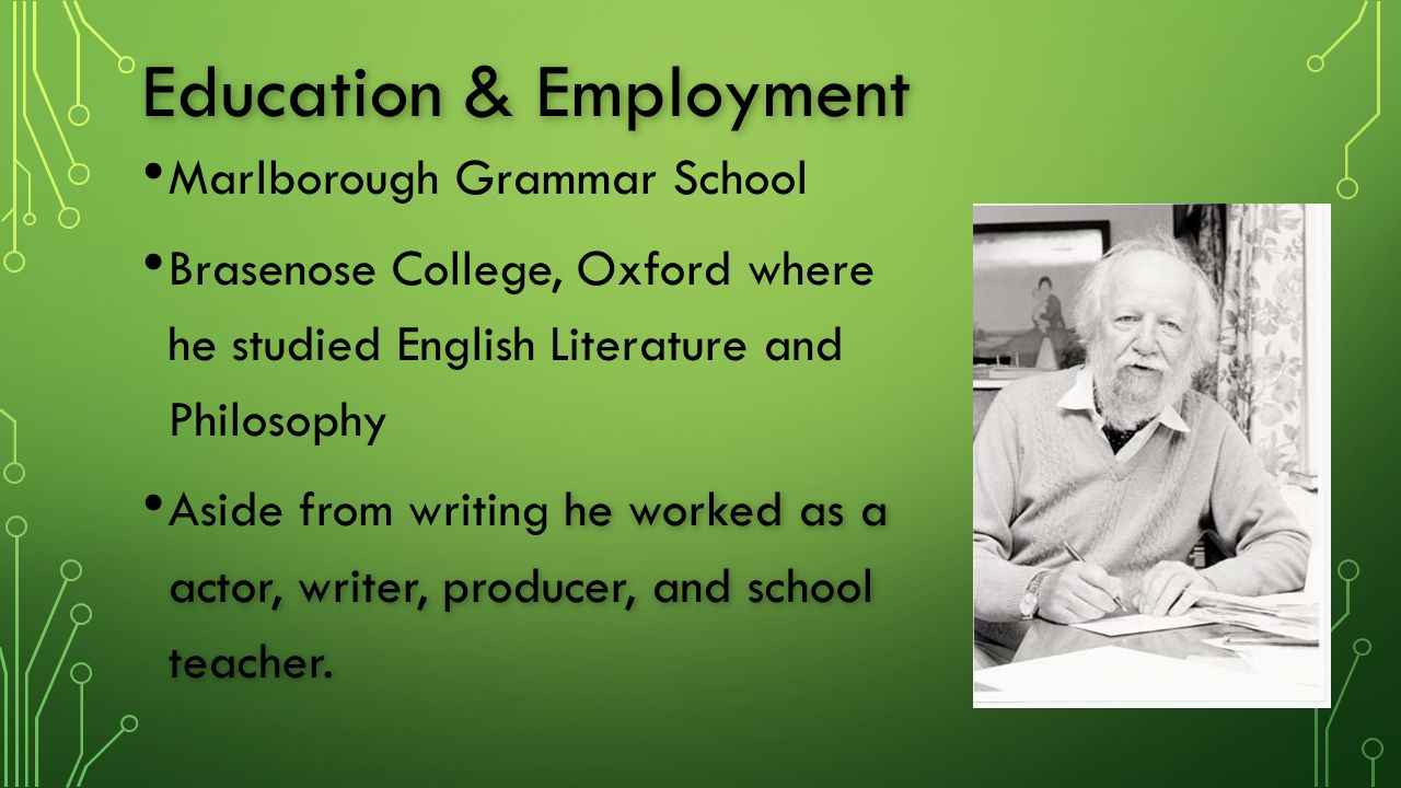 the lord of the flies by william golding ppt 3 education employment