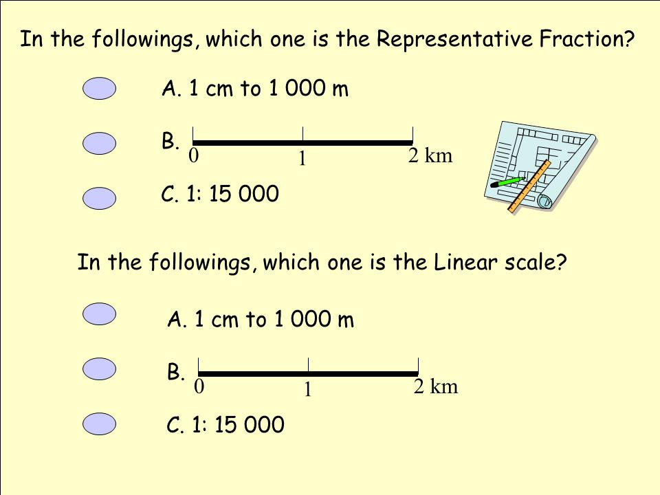 Representative Fraction Scale – Billy Knight