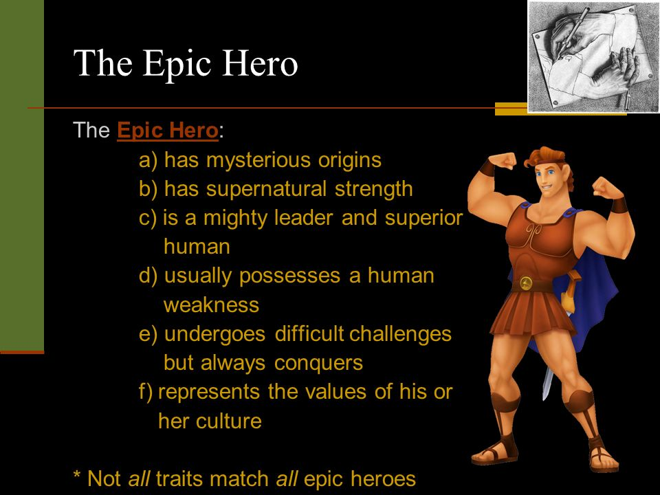 the heroic qualities of the protagonist in the odyssey a major ancient greek epic poem by homer The odyssey (greek: ὀδύσσεια, odysseia) is one of two major ancient greek epic poems attributed to homer it is, in part, a sequel to the iliad, the other work traditionally ascribed to homer.