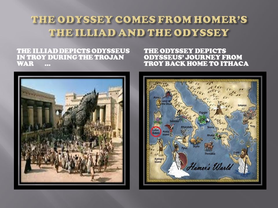 godlike and human characteristics of odysseus in odyssey by homer The greeks also gave the gods human qualities and  the odyssey - the odyssey homer the odyssey odysseus struggle to return from the trojan war in troy to.