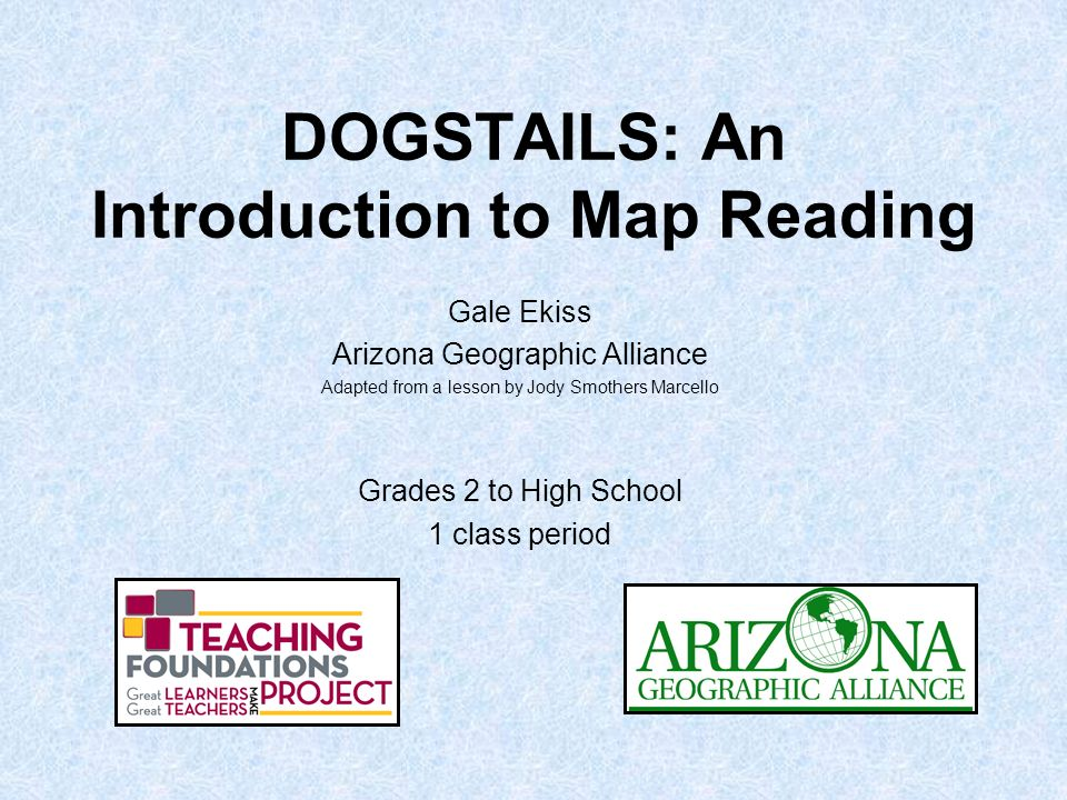 Dogstails an introduction to map reading ppt video online download dogstails an introduction to map reading ibookread PDF