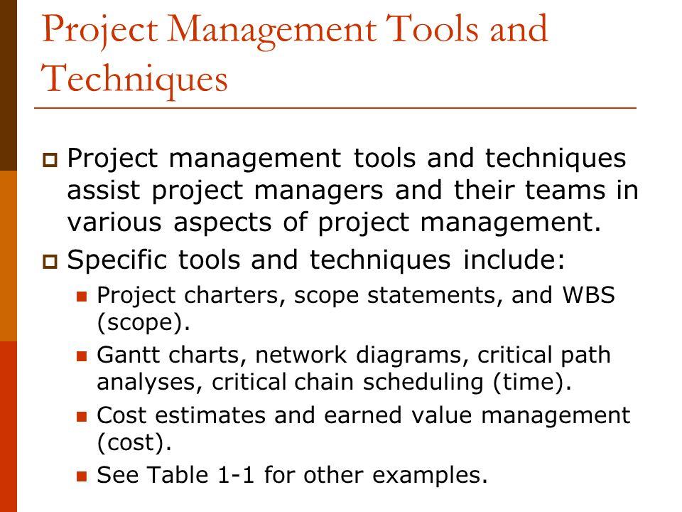 Free Project Portfolio Management Tools Techniques PDF