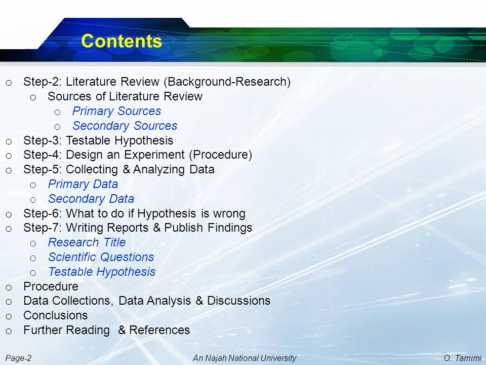 secondary data analysis literature review Narrative literature review, but offers a broader interpretation of disparate studies by facilitating the identification of specific patterns the current literature table 2 : qualitative secondary data analysis typology secondary analysis strategies description analytic expansion (thorne 1994) the primary researcher uses the.