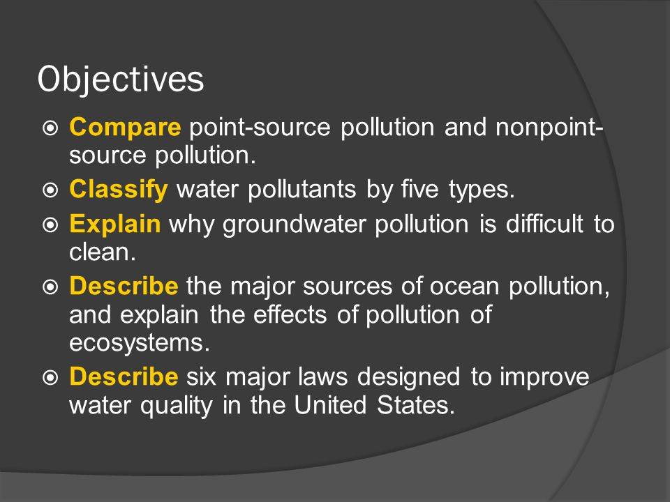 bioaccumulation water pollution and united states Us army engineer waterways experiment station  water--pollution (lc)   ature on biomagnification of contaminants within aquatic ecosystems determine.
