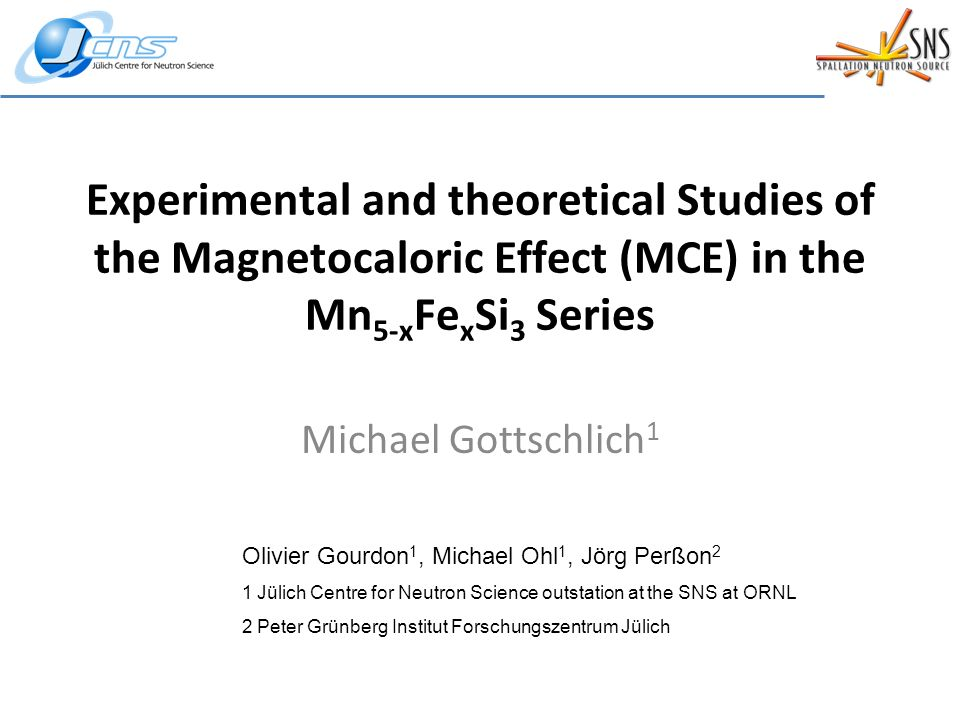Experimental and theoretical Studies of the Magnetocaloric Effect (MCE) in the Mn5-xFexSi3 Series