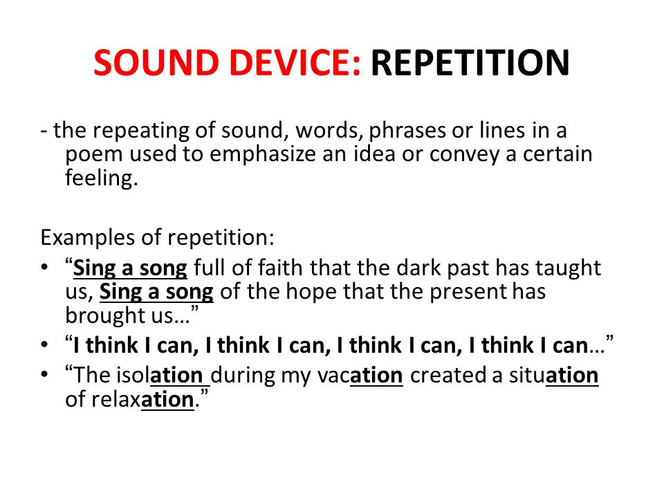 Figurative Language Literary Devices Ppt Video Online Download