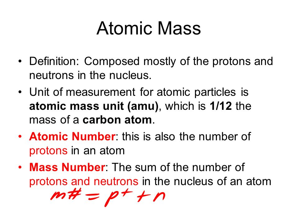 Properties of Atoms and the Periodic Table - ppt video ...