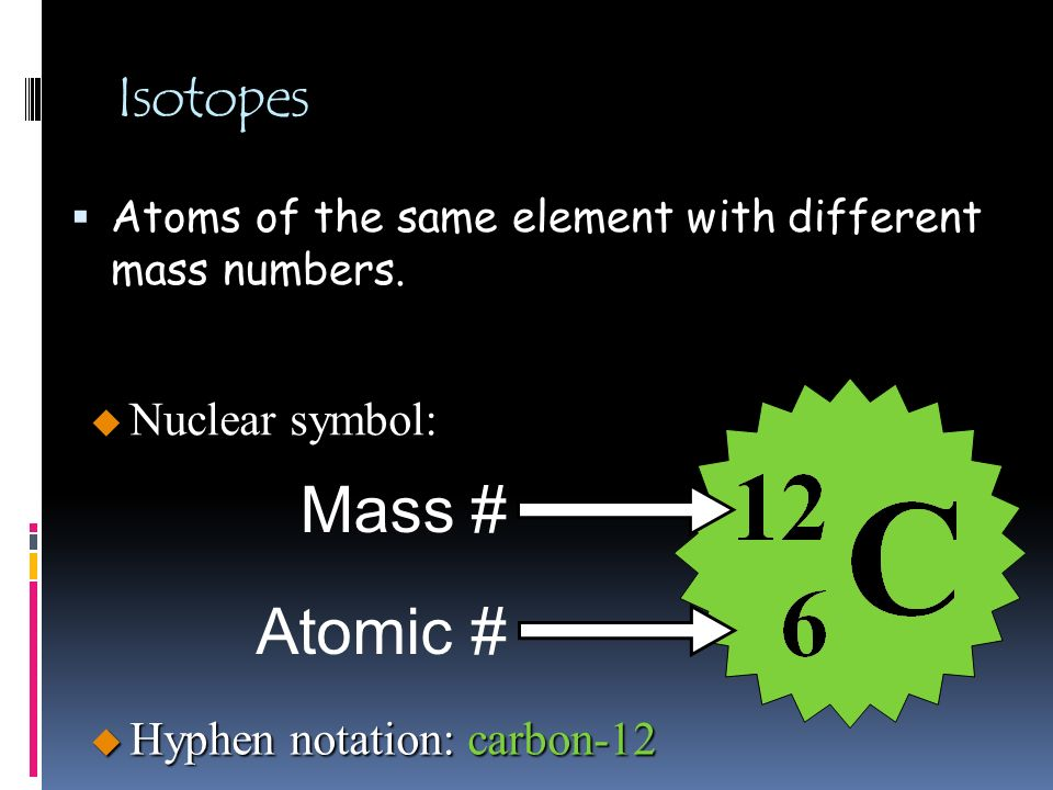 Could a stable isotope of carbon be used for carbon dating