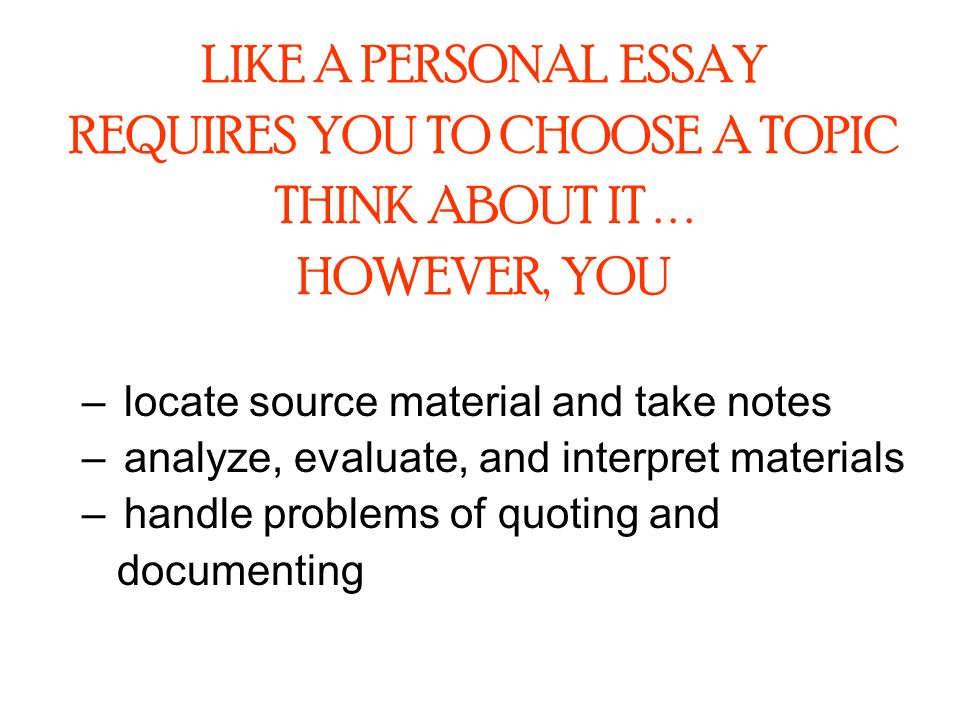 An example of a research paper in mla format College Essays