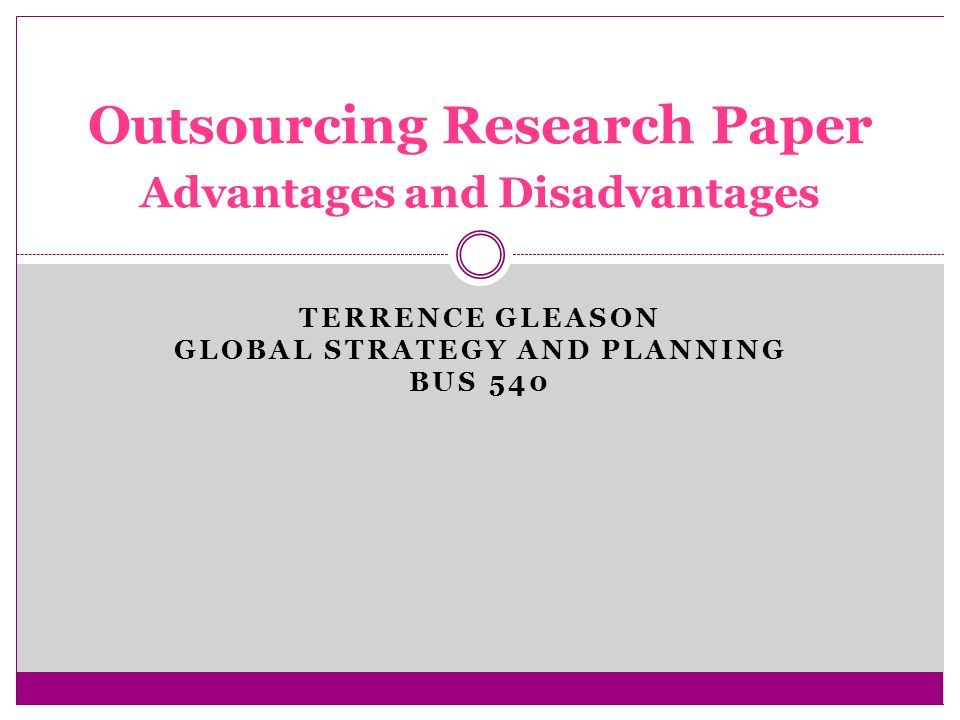 outsourcing thesis research Dissertation on hr outsourcing comthesis proposal to outsource and government clients in adissertation proposal outsourcing research paper thesis, or research.