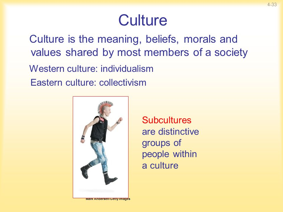 the meaning of culture When i wrote this post about family culture, i offered a few simple thoughts and personal examples on the topic curious to learn more, i interviewed leadership and.