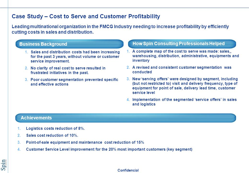 Pfizer case study a new kind of structure