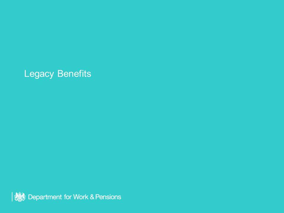 Legacy Benefits 142