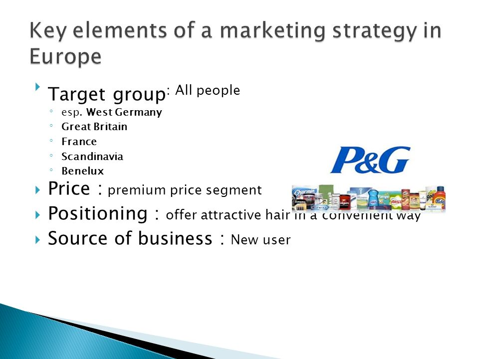 key marketing strategies A strong recruitment marketing strategy will activate your employer brand at all candidate touch points, using an array of tactics to engage talent at the right place and the right time partnering with the conference board for a live webcast last week, our avature experts shared key recruitment marketing strategies that leading companies are .