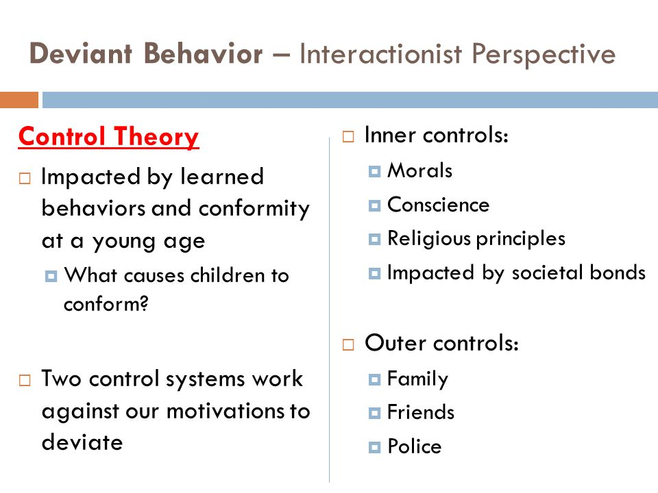 deviant behavior and societal norms and moral standards The chicago school defined subcultures using a deviance framework with a  heavy  such as poor individual choices, moral failings, or psychological  disorders  illustrates how the subculture deviates from mainstream norms and  values.