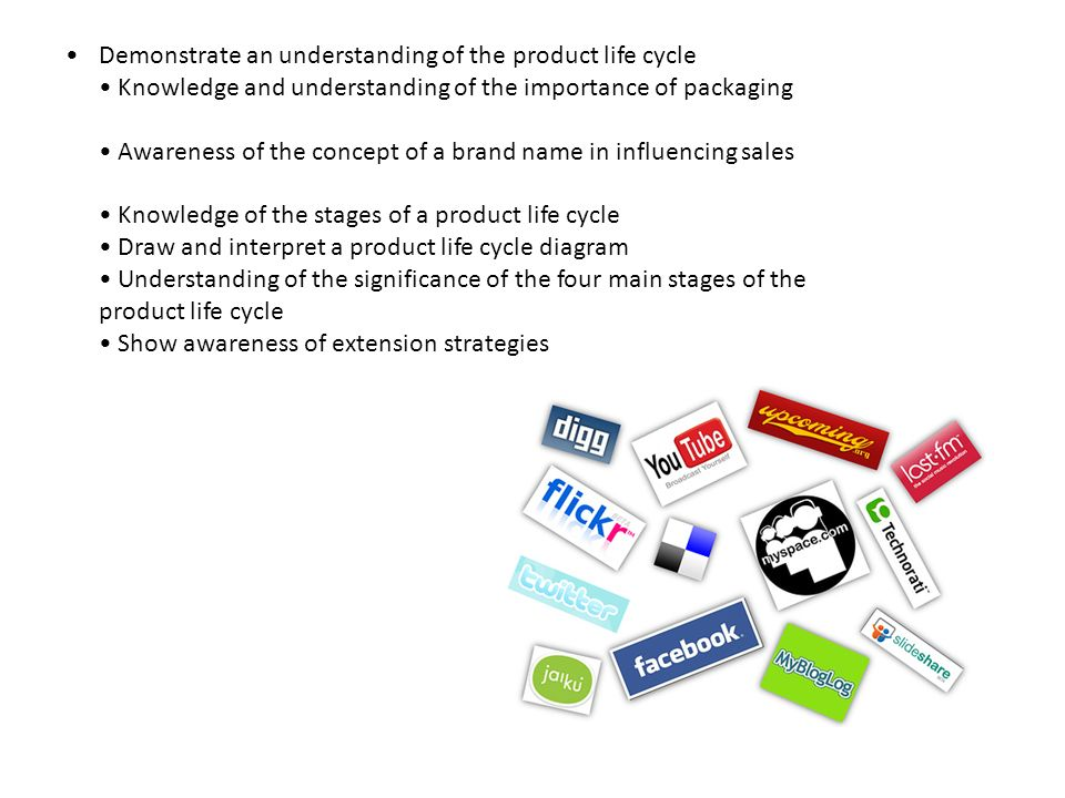 significance of product life cycle Products and markets and based on the related life-cycle phases different   role of product development and technology life-cycles erickson.