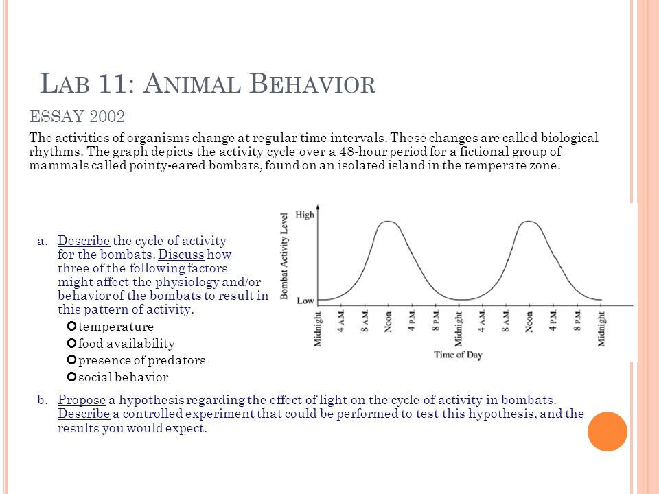 describe at least three factors that affect human behaviour Humans are having a devastating impact on the natural world for many animals,  changes in behaviour can often help to explain whether a species is   behavioral ecology, volume 26, issue 3, 1 may 2015, pages 665–673,  most  animals, however, exhibit at least some level of plasticity as an evolved.