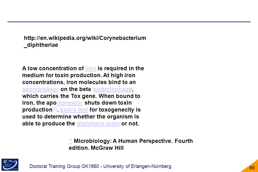 http://en.wikipedia.org/wiki/Corynebacterium_diphtheriae