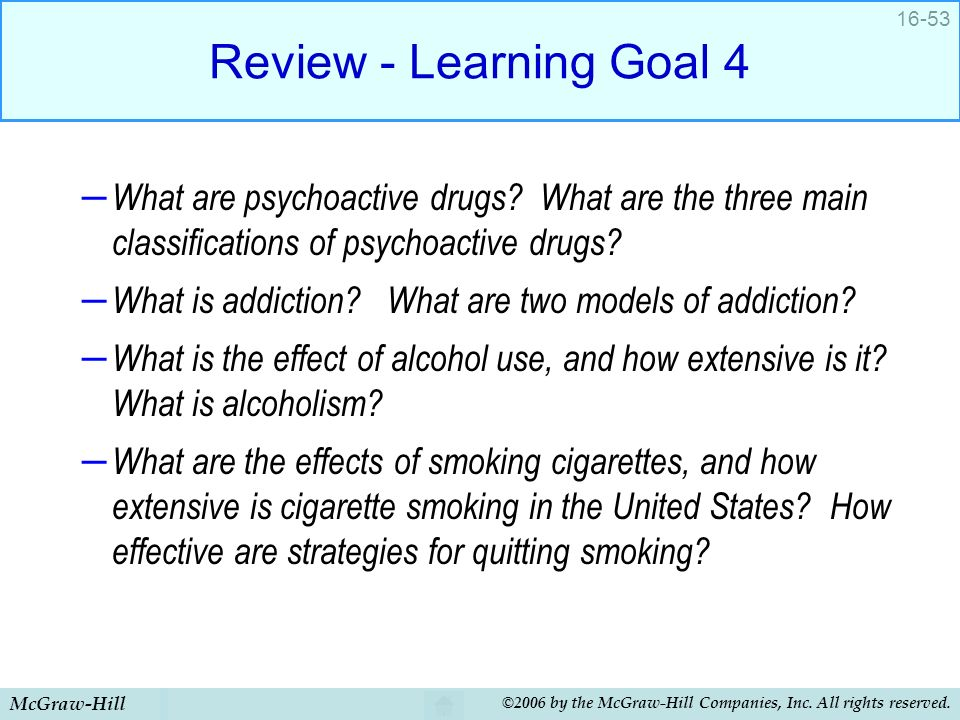 an analysis of the effects of addiction to psychoactive drugs Ethylphenidate is a novel psychoactive substance that is an analogue of methylphenidate this paper describes its availability, patterns of use, and acute effects the literature search identified 1 case series of acute recreational ethylphenidate toxicity, 1 case report of ethylphenidate dependence.