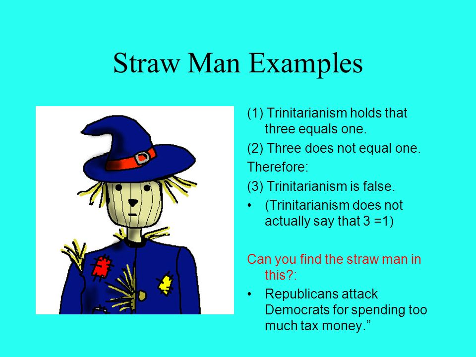 Faulty Arguments, Logical Fallacies and Poor Reasoning - ppt video ...