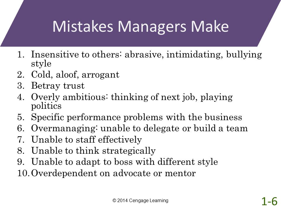 intimidating management style Organizational management intimidating, and bullying management style they improved their average return on investment by adopting management techniques.