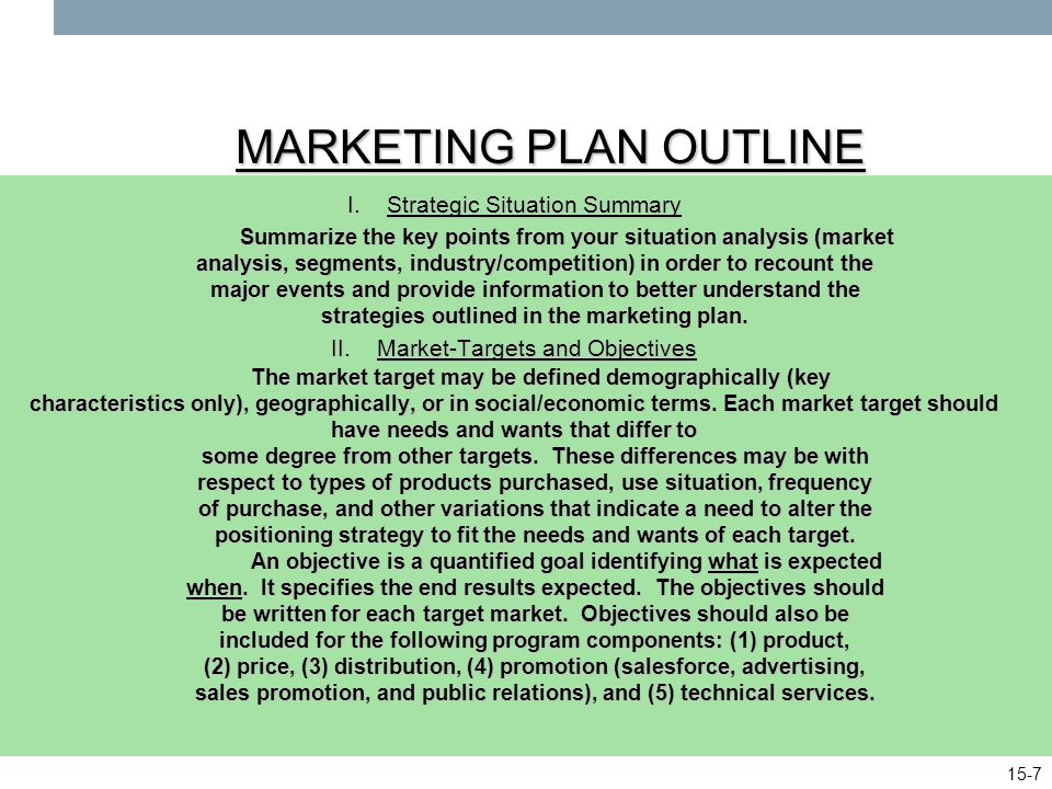 marketing outline key terms Are you using keywords to optimize your entire marketing strategy  in the seo  title tag of your page (or just the main title of the page if your cms  you can go  back, find the keyword phrases that fit best, and optimize that content  with this  approach, you can use keywords to plan your content strategy,.
