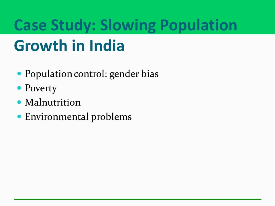 case study population poverty and development china and india