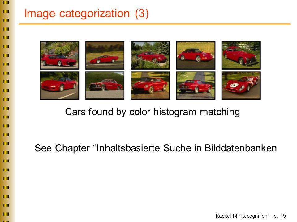 Image categorization (3)