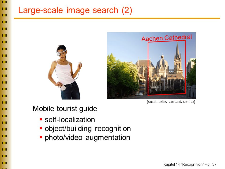 Large-scale image search (2)