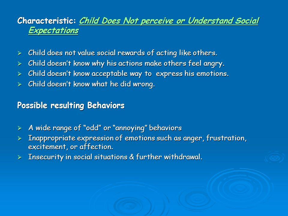 Introduction To Behavior Management