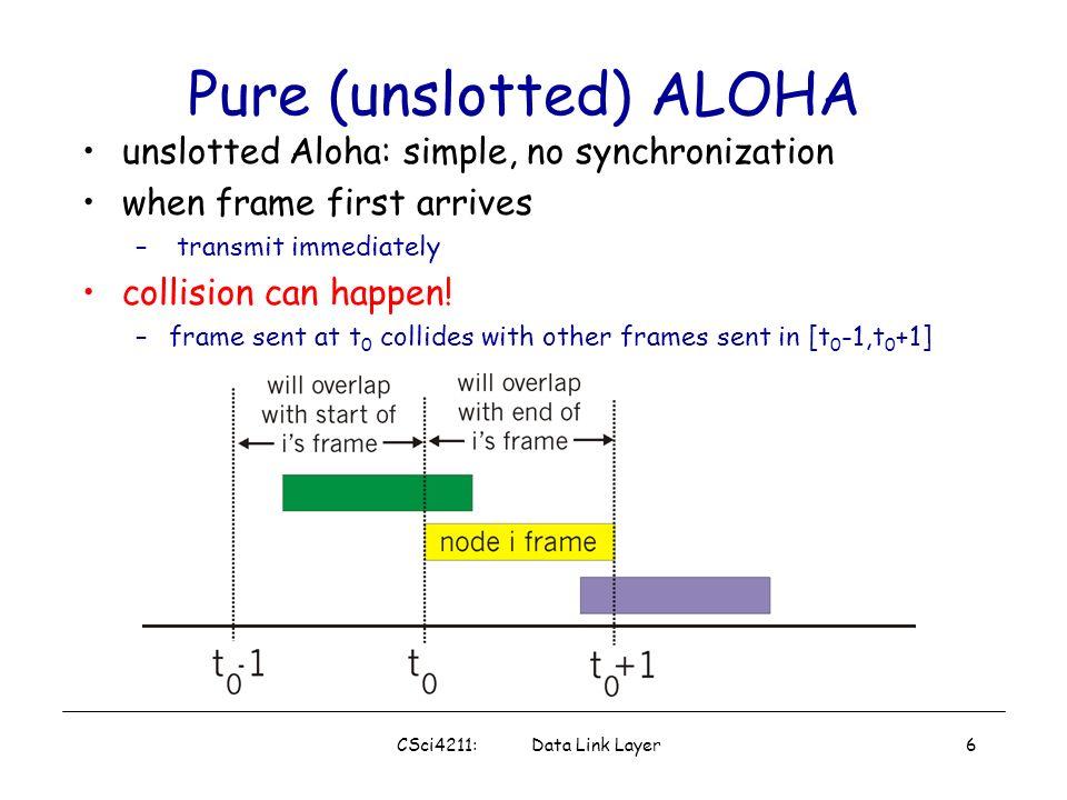 pure aloha and slotted aloha pdf