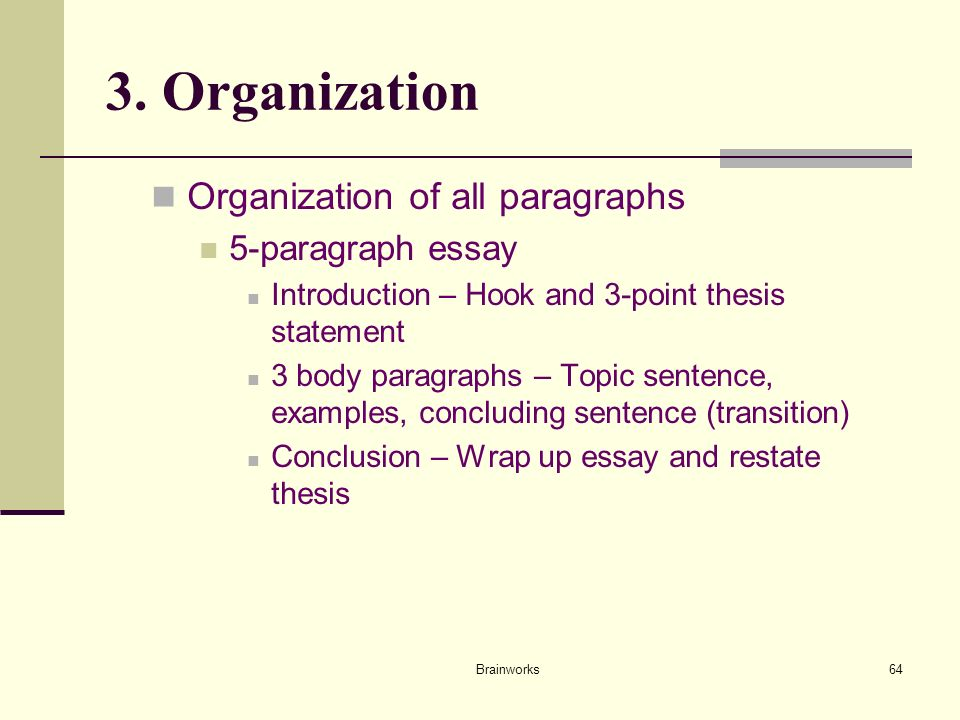 essay and paragraphs The 5 paragraph essay is considered to be the standard essay writing assignment perfecting the 5 paragraph essay is a practice that can turn a rookie into an experienced essay writer.