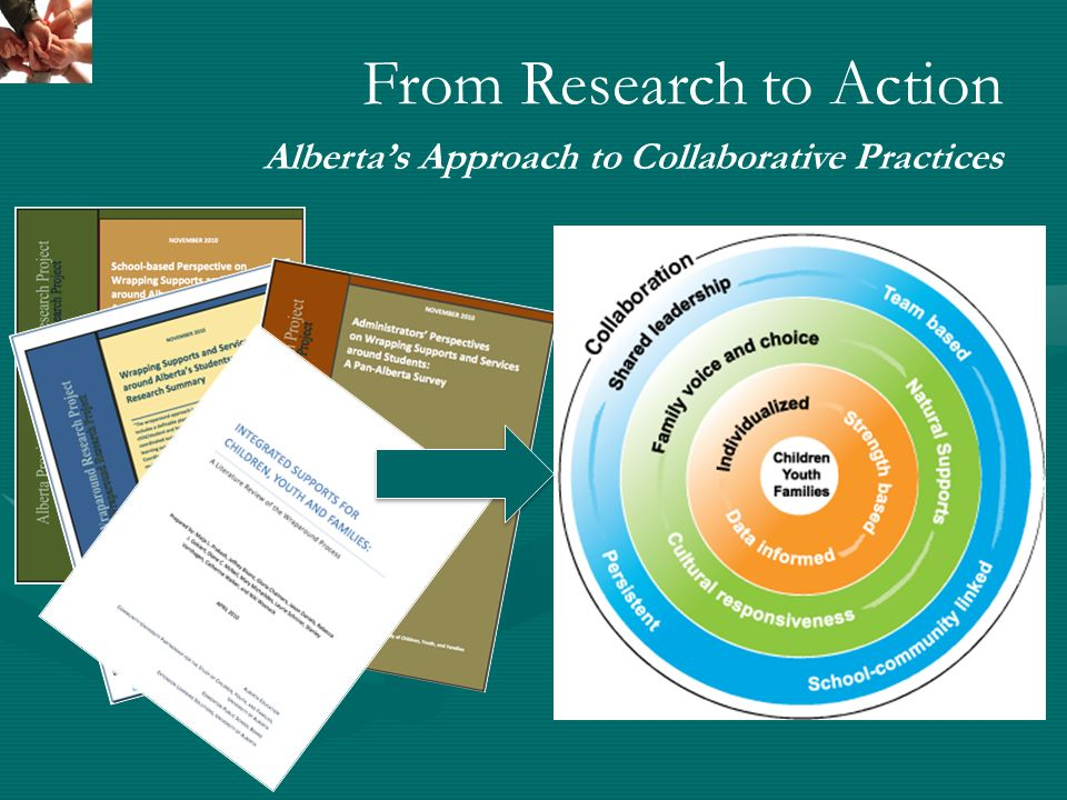 From Research to Action