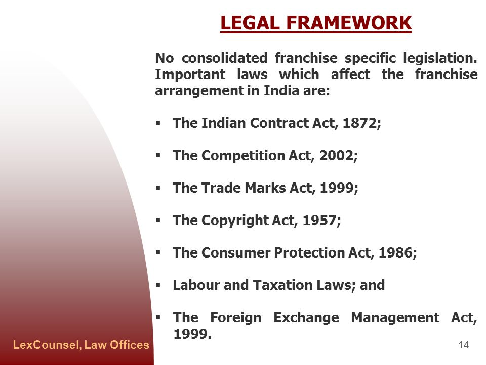legal framework of environment protection in india The uk india business council's guide on india's legal and regulatory framework for foreign companies looking at entry or expansion into india.